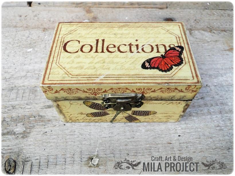 Skrzyneczka Collection 5