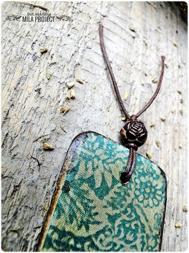 Zakładka Vintage Butterfly 3