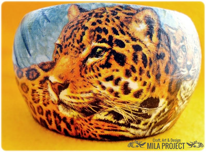 Miseczka Tigers 4