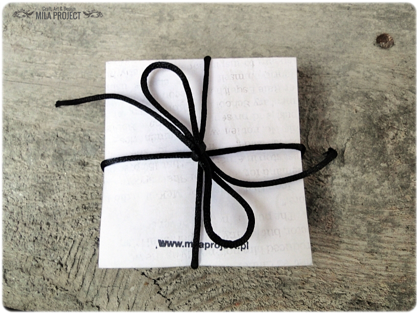 Magnesy - klamerki Black Roses 5