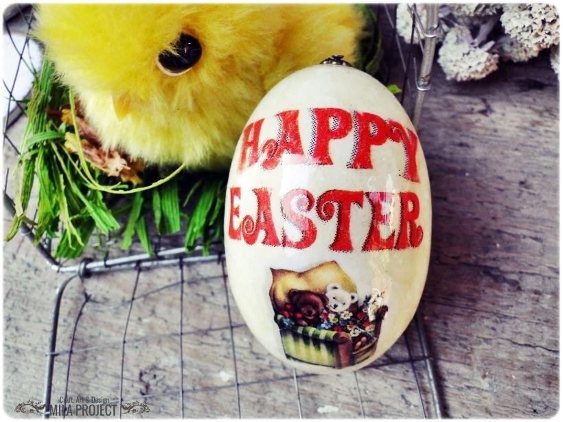 Pisanki Vintage Easter 4