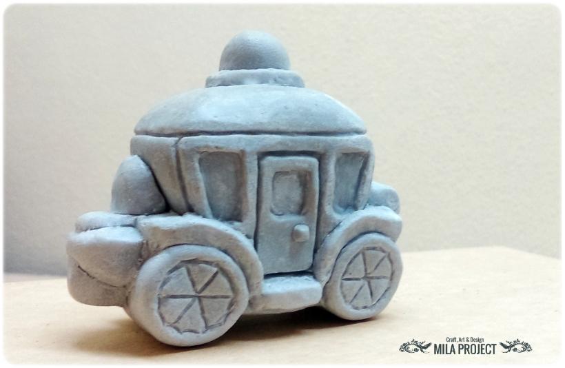 Model Kareta minis 1
