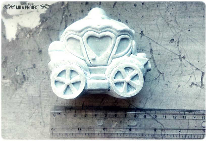 Model kareta 3
