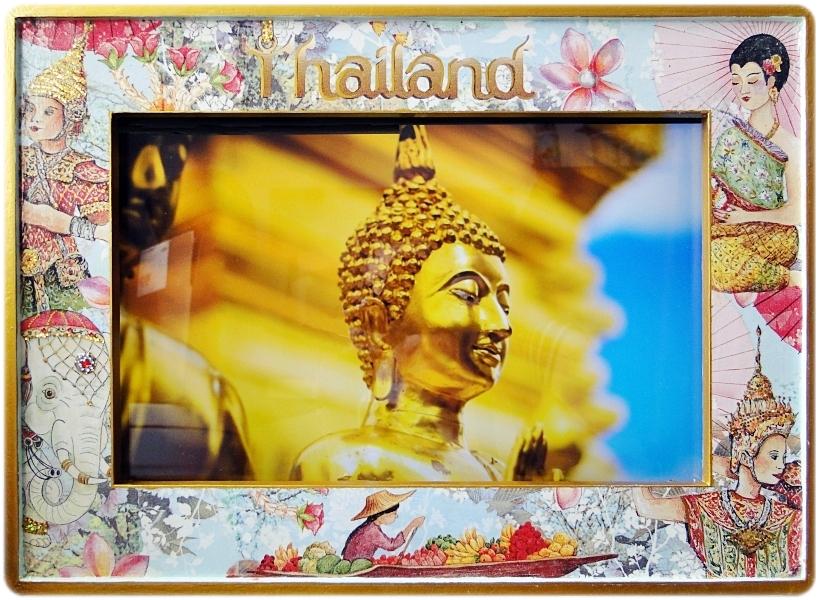 Ramka na zdjęcie Thailand 1