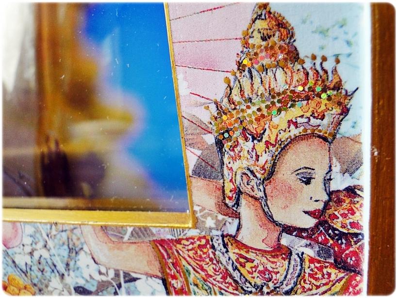 Ramka na zdjęcie Thailand 5