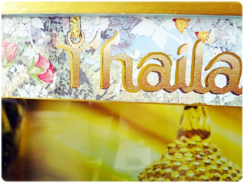 Ramka na zdjęcie Thailand 6