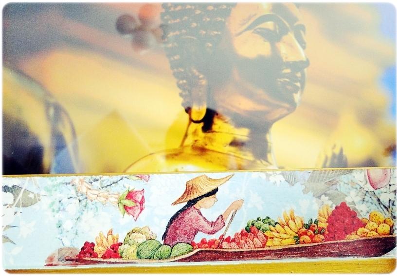 Ramka na zdjęcie Thailand 8