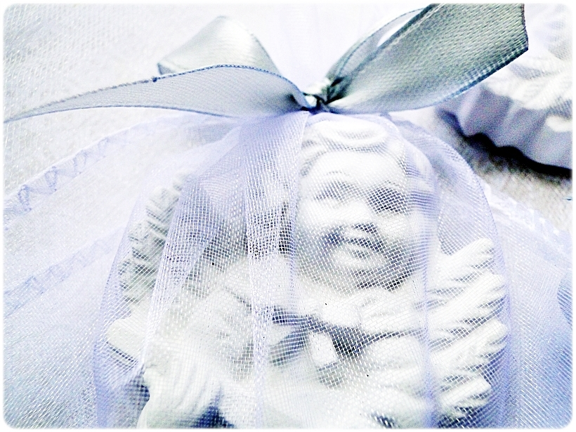 Podziekowania - Gipsowe aniołki i serduszka 4
