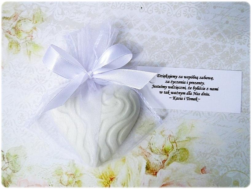 Podziekowania - Gipsowe aniołki i serduszka 8a