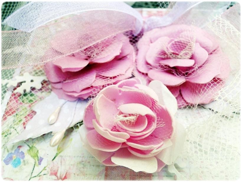 EXPLODING BOX Pierwsza Komunia Święta Belissima Rosa 3